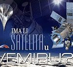Ima li satelita u svemiru?