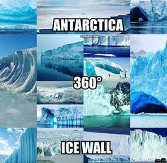 Antarktik: Strogo zabranjena zona. Zašto?