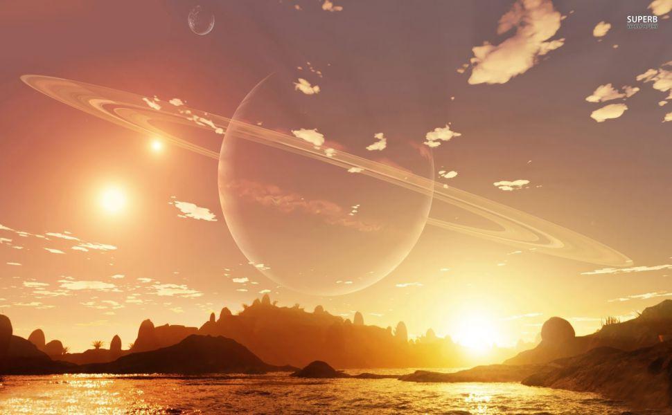 Kako sam nakon odbijanja prihvatila mogućnost da Zemlja ne izgleda onako kako mislimo.
