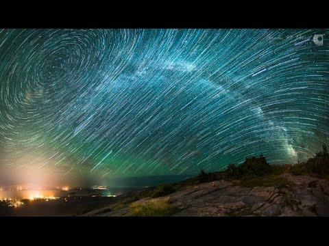 """Kretanje zvijezda na južnoj hemisferi – """"dokaz"""""""