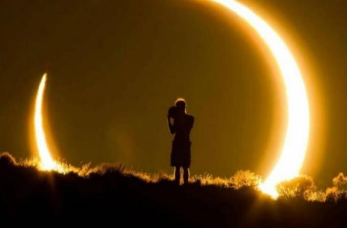 Pomračenje Sunca u SAD-u uništava heliocentrični model