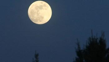 Eksperiment: Da li se Sunčeva svijetlost odbija od Mjesec kao što tvrdi zvanična nauka.