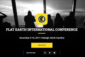 Flat Earth International Conference 2017