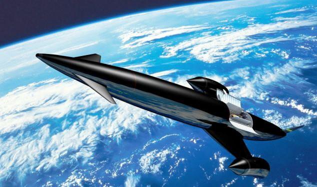 Dokaz da u vakumu (Svemiru) ne mogu sagorijevati goriva. Kemičari su vas slagali!!!