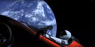 SpaceX Elon Musk i prevara zvana lansiranje automobila u svemir